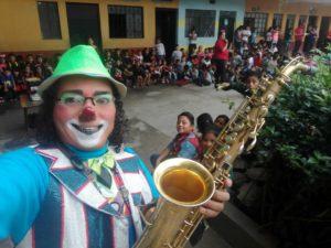 (Foto: Payasito Ricitos de Amatitlán)