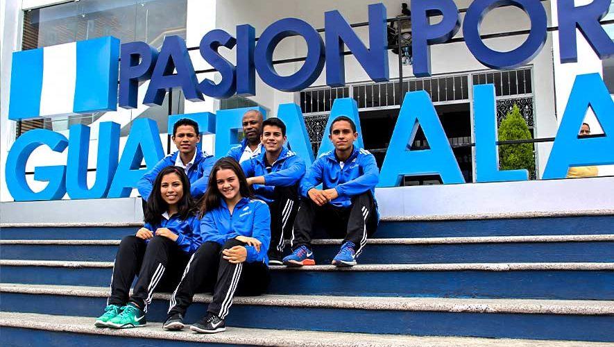 Guatemala en el Mundial Juvenil 2017