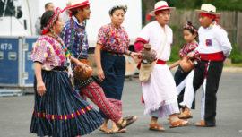 7 danzas folklóricas de Guatemala que todo el mundo debe conocer