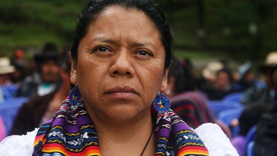 Aura Chávez, maestra de Quiché es nominada al Premio Sájarov