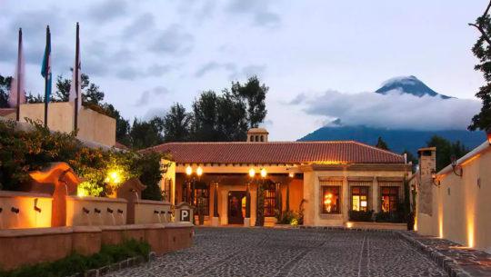 Hoteles rom nticos en antigua guatemala - Hoteles romanticos para parejas ...