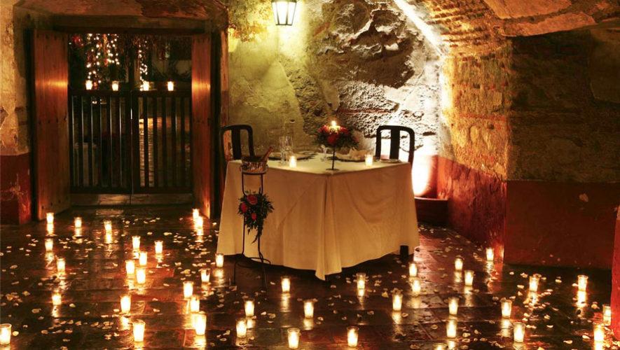 Casa santo domingo spa especializado para parejas - Hoteles romanticos para parejas ...