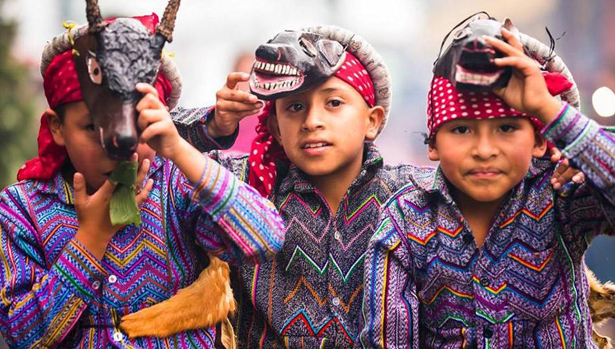 Cómo participar en la Foto del Lector de NatGeo desde Guatemala