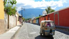 Conoce las 7 razones para visitar Antigua Guatemala, según Culture Trip