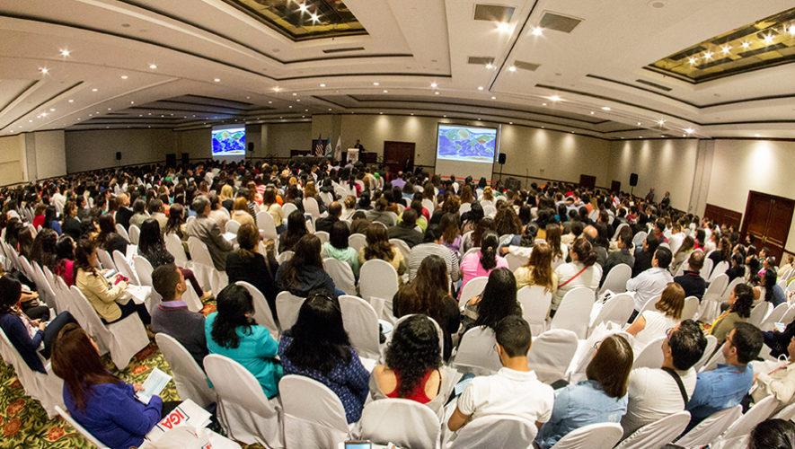 Desde hace 36 años Guatemala tiene la conferencia más importante para maestros de inglés
