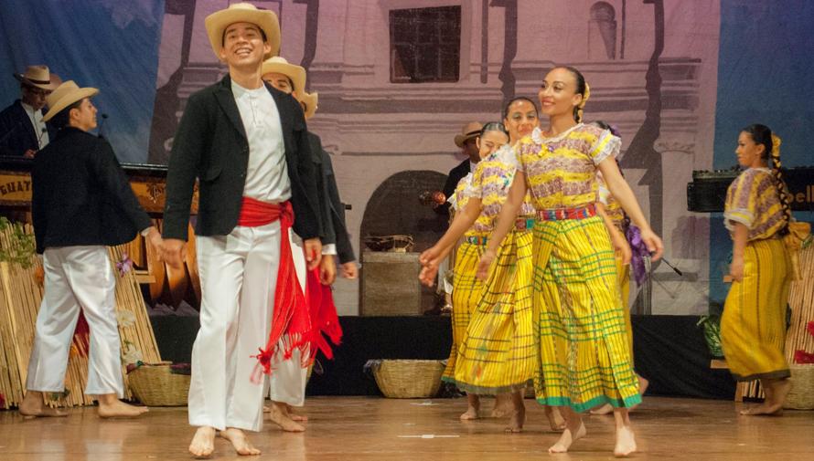 Detalles de la temporada familiar del Ballet Moderno y Folklórico de Guatemala