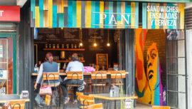 Restaurantes en 4 Grados Norte