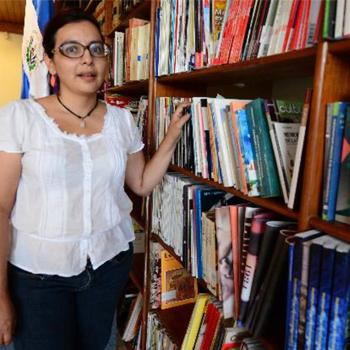 Feria Municipal del Libro 2017 en la Ciudad de Guatemala
