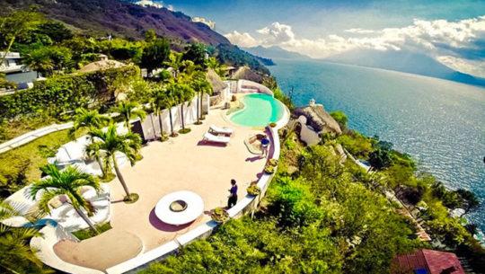 Hoteles para luna de miel en Guatemala