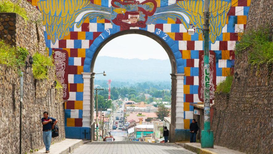 Guatemala tiene ciudades imperdibles, según Telemundo