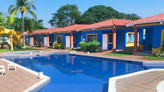Hoteles en el puerto de san jos guatemala for Hoteles junto al mar