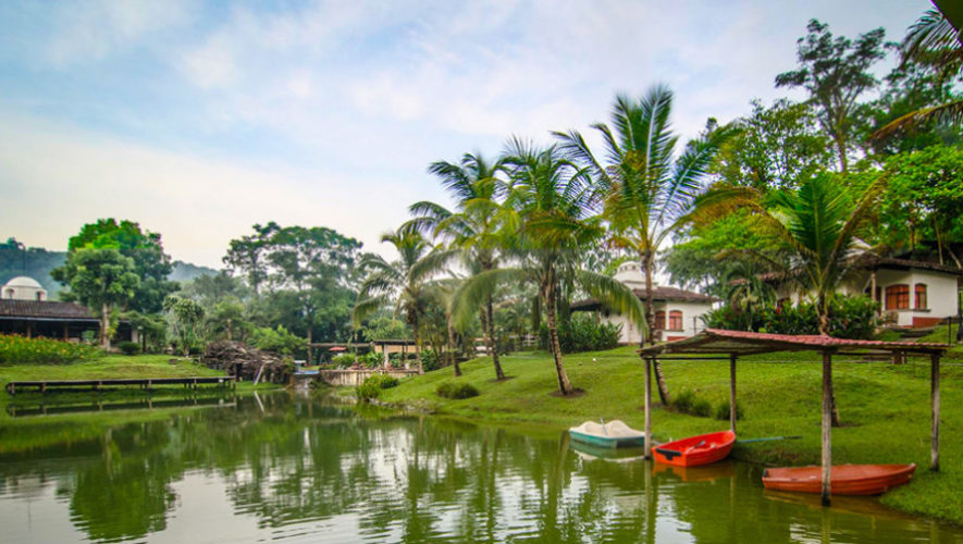 Hun Nal Ye en Alta Verapaz es un paraíso de aventura y naturaleza