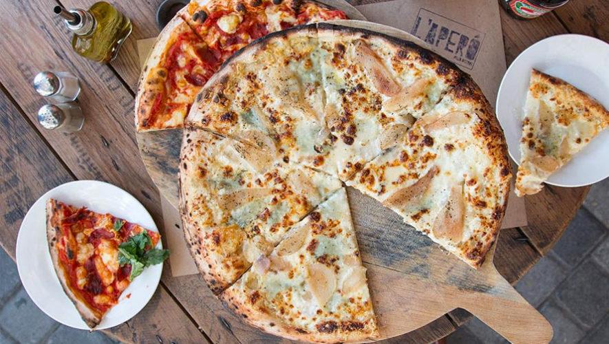Atractivo Gran Cocina De Pizza Norte Friso - Ideas de Decoración de ...
