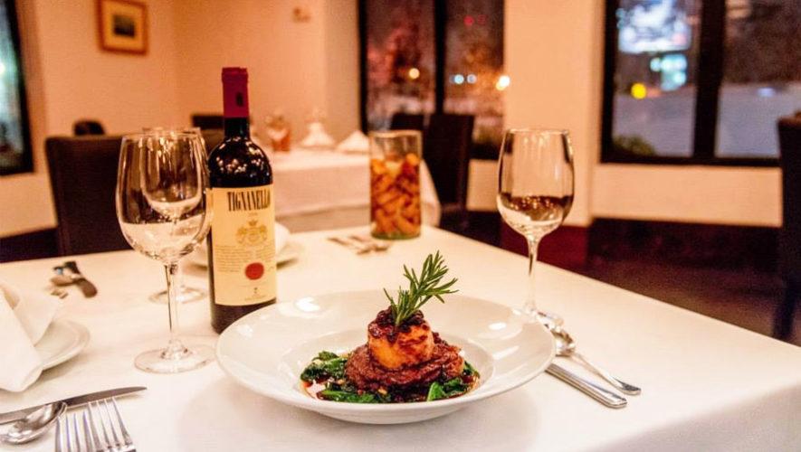 Leonardini l 39 enoteca comida italiana de alta cocina for Restaurantes de comida italiana