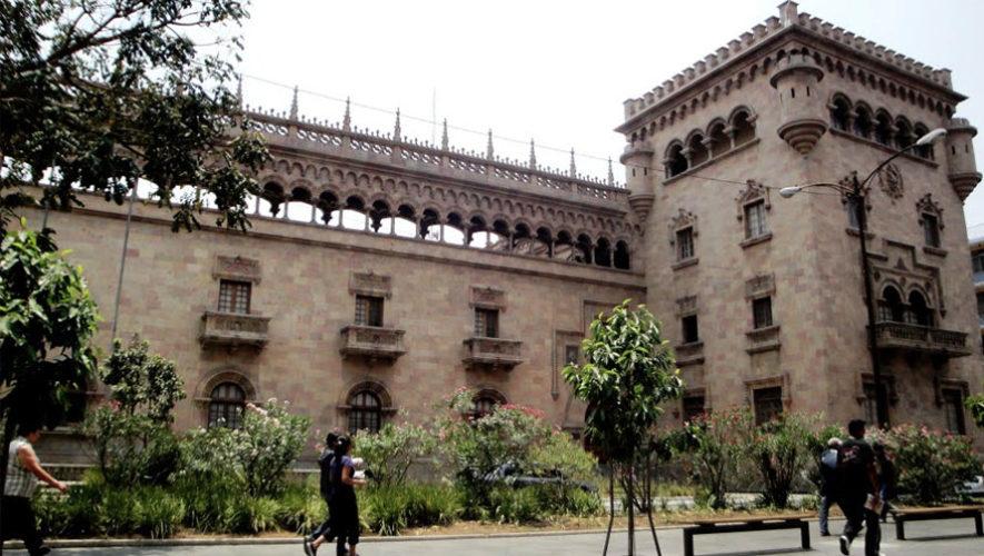 Ministerio De Gobernaci N Lugares De Guatemala Donde Se