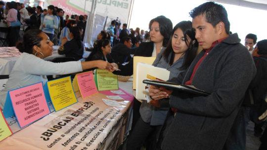 Oportunidad de empleo en el Organismo Ejecutivo, octubre 2017