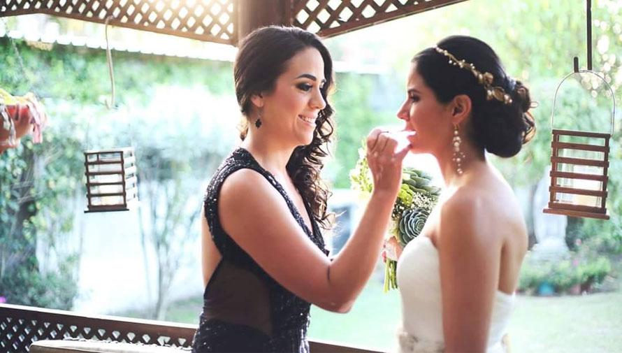 Peinados de novia guatemala