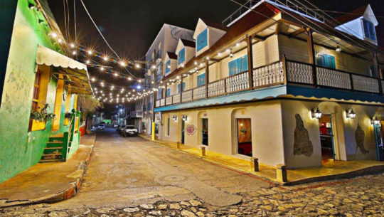 Lugares para visitar en la Isla de Flores Petén
