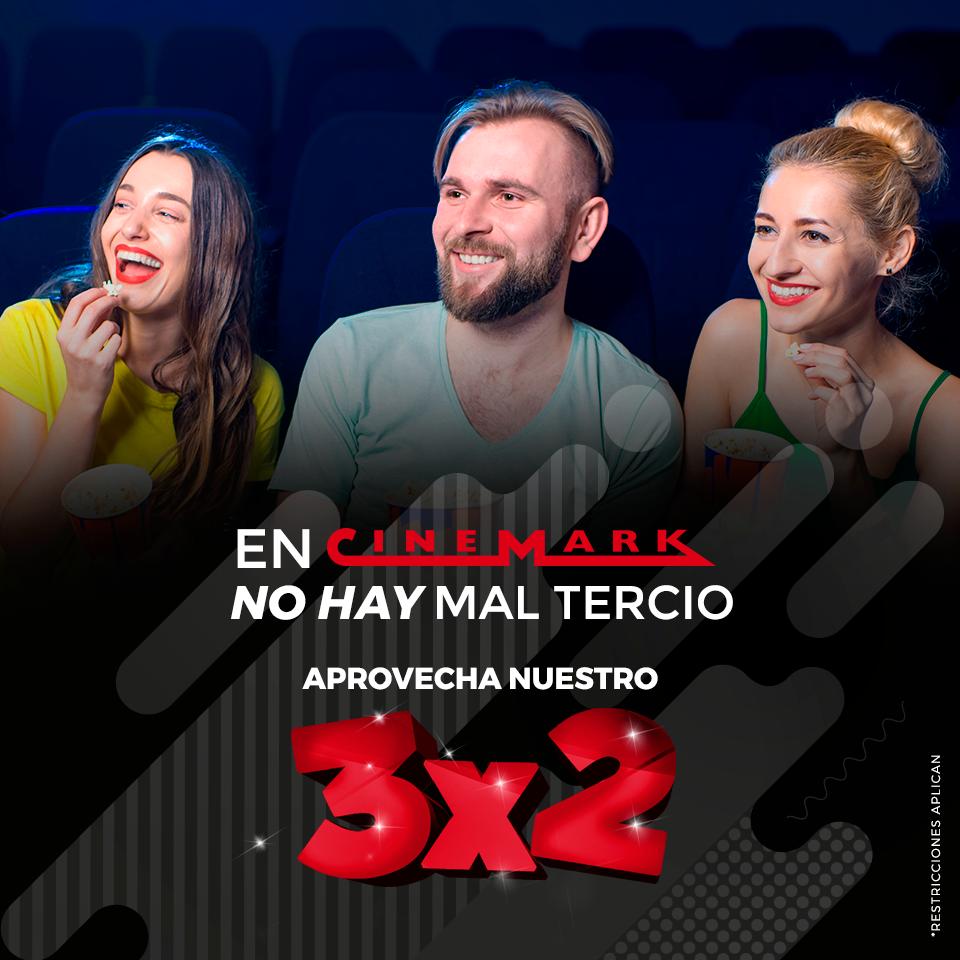 Promociones en Cine Guatemala