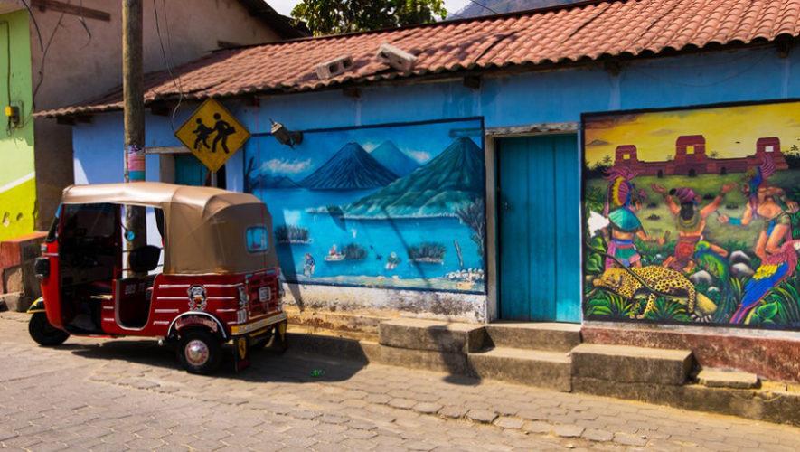 Qué lugares conocer si visitas el Lago de Atitlán, según Lonely Planet 2017