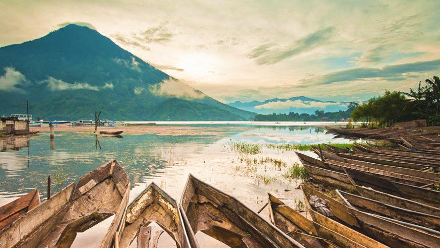 Qué lugares conocer si visitas el Lago de Atitlán, según Lonely Planet