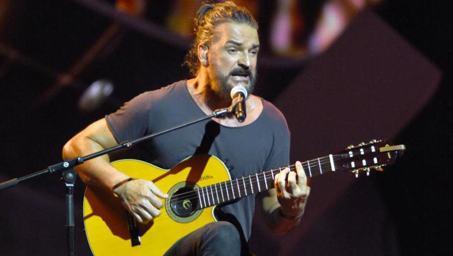Ricardo Arjona estrena el video oficial de su canción Porque Puedo