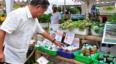 Festival de productos artesanales en Izabal | Octubre 2017