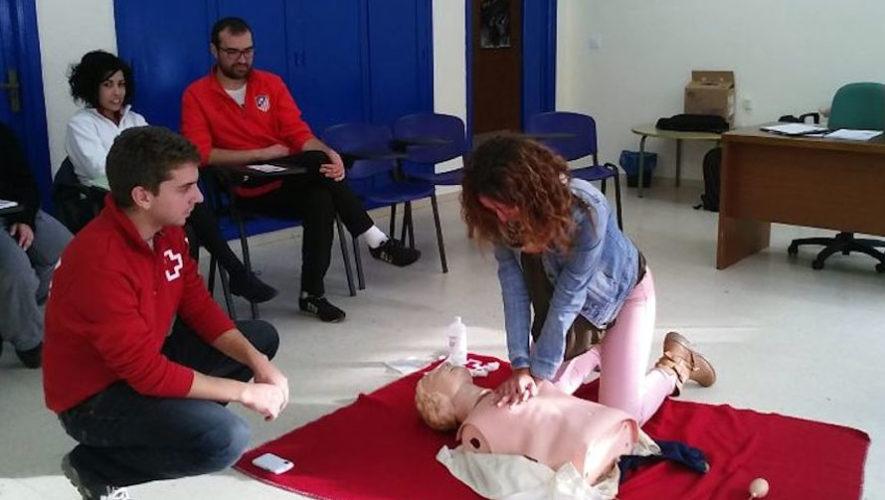 Curso completo de primeros auxilios | Noviembre 2017