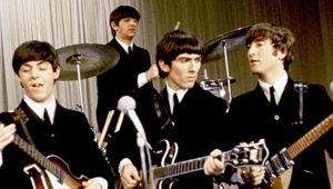 Tributo a The Beatles por Cuarteto Asturias | Noviembre 2017