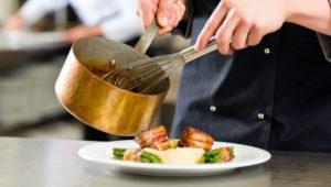 Noche de cocina fusión, Japón y Tailandia | Octubre 2017