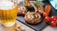 Maridaje de comida alemana en Sophos | Octubre 2017
