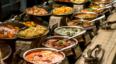 Primer Festival de Comida de la India en Guatemala | Noviembre 2017