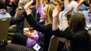 Conferencia Nacional de Maestros de Inglés | Noviembre 2017