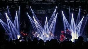 Festival acústico Miguel Ángel Asturias | Noviembre 2017