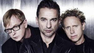 Tributo a Depeche Mode en SOMA | Octubre 2017