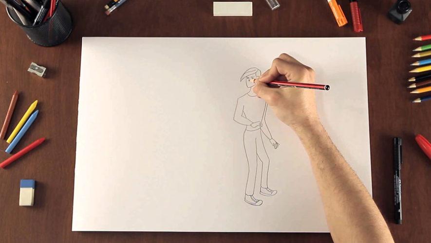 Taller de dibujo para principiantes | Noviembre 2017