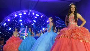 Expoquinceañera en Guatemala | Diciembre 2017