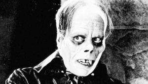 Proyección gratuita de El Fantasma de la Ópera | Octubre 2017