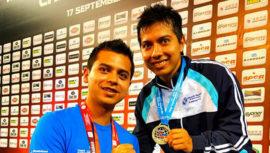 Mundial de ParaTaekwondo