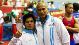 La historia del entrenador guatemalteco que ganó un premio de cine en Argentina