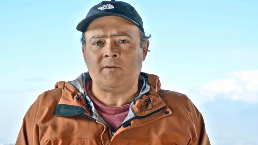Ascenso al Volcán Pacaya con Jaime Viñals | Noviembre 2017