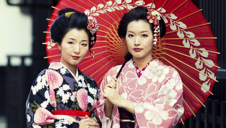 Fiesta Intercultural de Guatemala y Japón | Octubre 2017