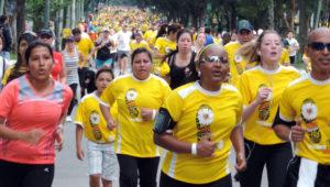 Carrera San Martín, séptima edición | Octubre 2017