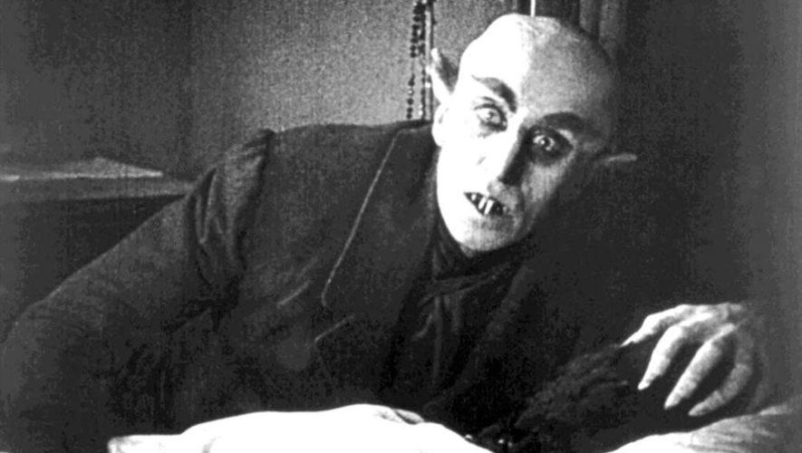 Proyección gratuita de Nosferatu en La Sala de Cine | Octubre 2017