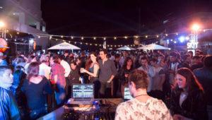 Fiesta Danzón Night en Malabar, Centro Histórico | Octubre 2017