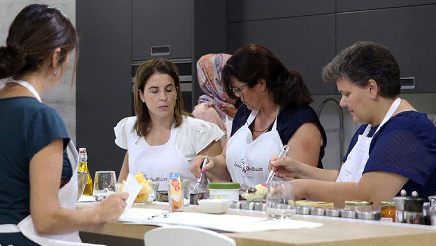 Curso de cocina de postres italianos | Noviembre 2017