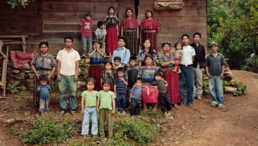 Proyección del documental guatemalteco Granito | Octubre 2017