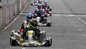 Sexta Fecha del Campeonato Nacional de Karting | Octubre 2017