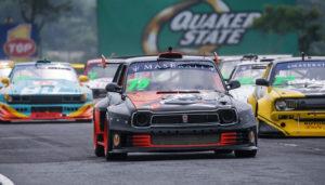 Sexta Fecha del Campeonato Nacional de Automovilismo   Noviembre 2017