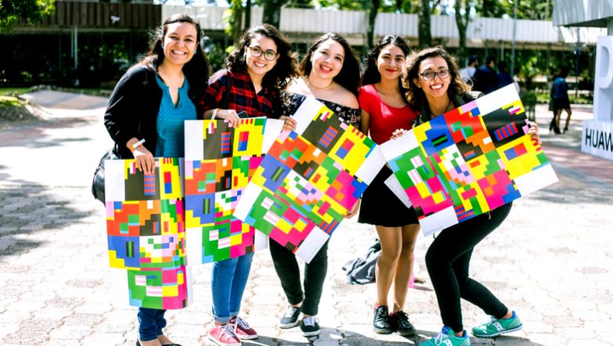 Festival de diseño más grande de Guatemala   Octubre 2017